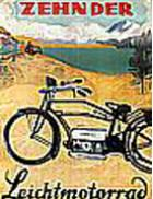 Light motorcycle manufactured