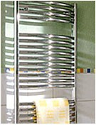 Designer Radiators by Zehnder