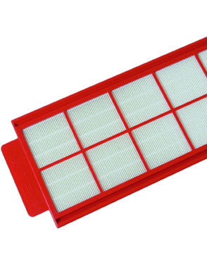 Filter for Air Distribution Systems