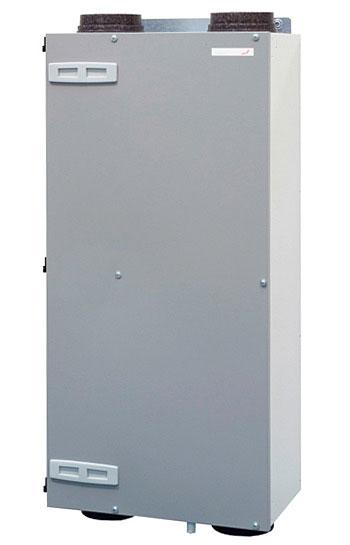 Zehnder Comfoair 200 HRV ERV System