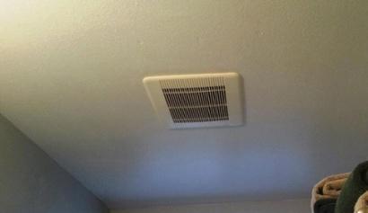 Ceiling Ventilator